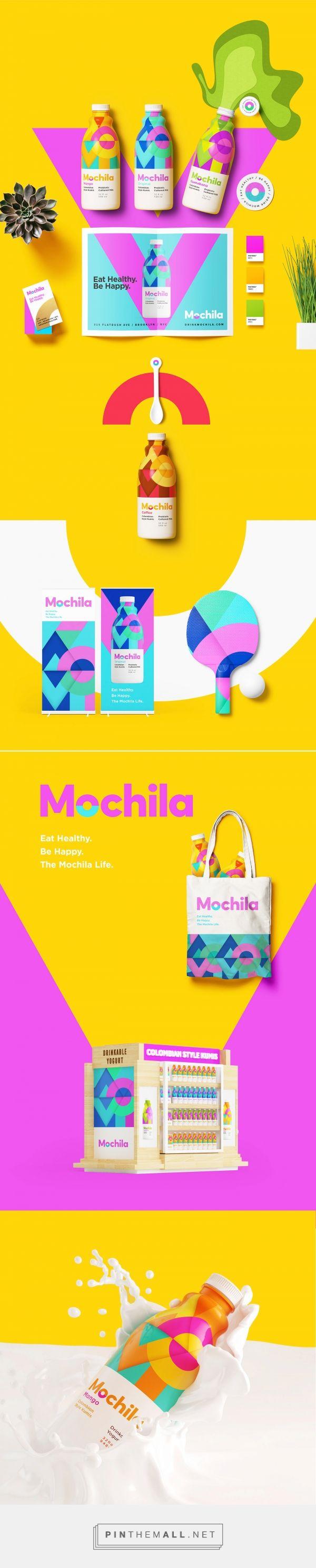Mochila ® by Sweety & Co.