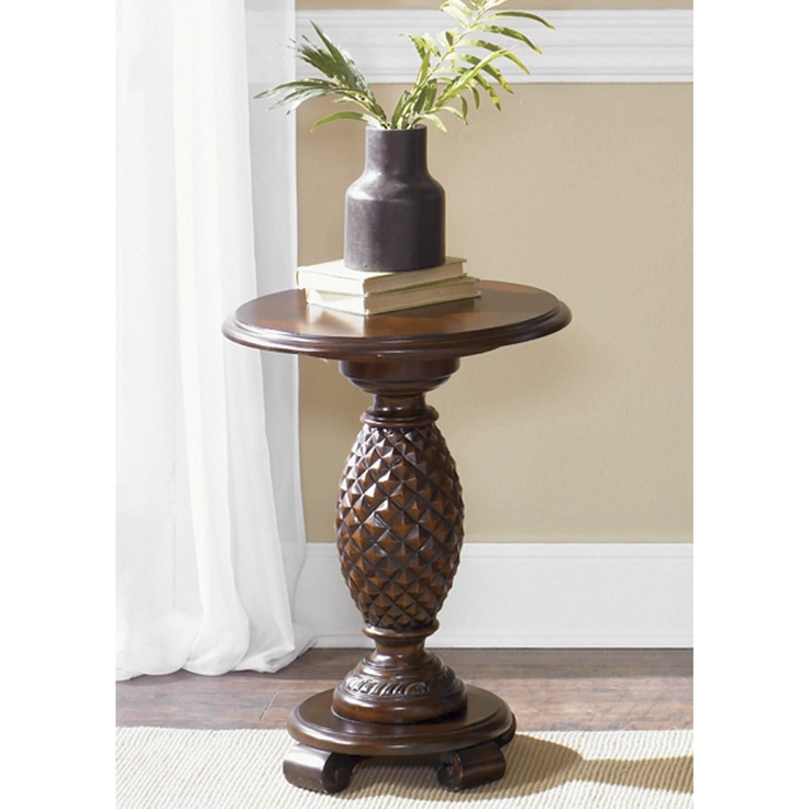 78 Best Images About British Colonial End Tables On