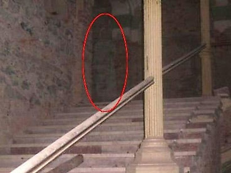 Las mejores fotos de fantasmas de la historia   Blogodisea