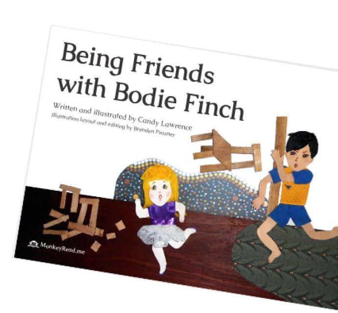 Brilliant book for inclusive practices