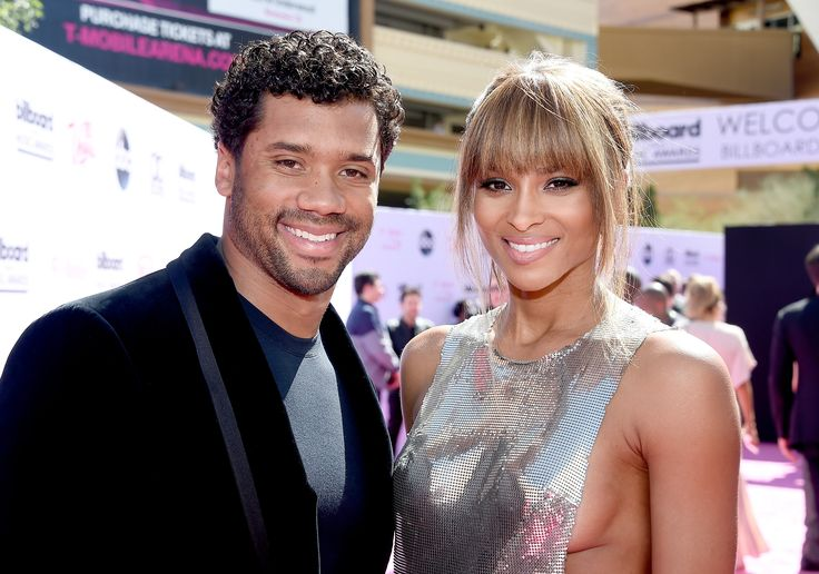 Ciara Gushes Over New Husband Russell Wilson: