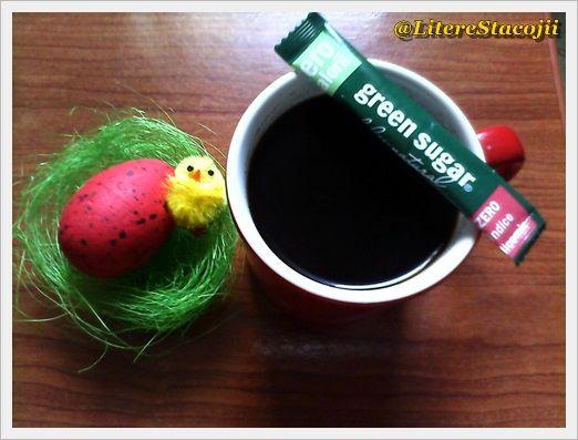 Green Sugar - dulcele sanatatii