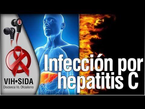 La infección por hepatitis C