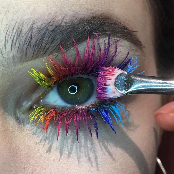 "1,714 Likes, 24 Comments - Laura Angel Makeup Trainer (@laurabangs_beauty) on Instagram: "".. teaser 2 .. @rosaliekatex @elizabethamyx @myartistcommunityjlpleeds #maccosmetics…"""