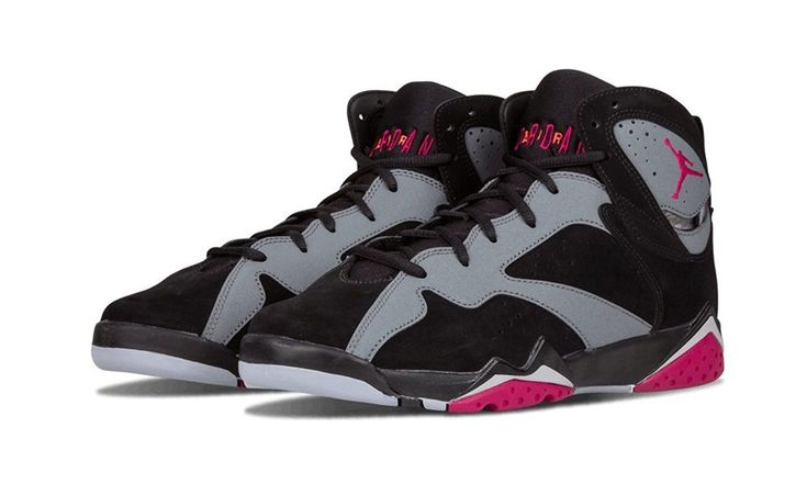 AIR JORDAN 7 RETRO GG Boys Sneakers 442960-008   The Air Jordan 7 Retro Kids' Shoe celebrates a legacy with a super-snug fit and hoops-inspired Read  more http://shopkids.ca/air-jordan-7-retro-gg-boys-sneakers-442960-008/
