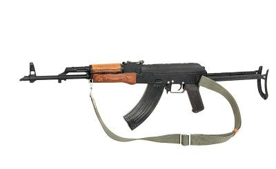 CUSTOM AKMS [TGC]