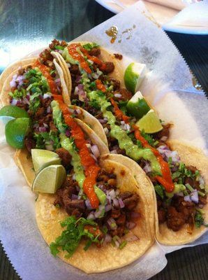 ... to Taco about on Pinterest | Korean Tacos, Tacos and Pulled Pork Tacos