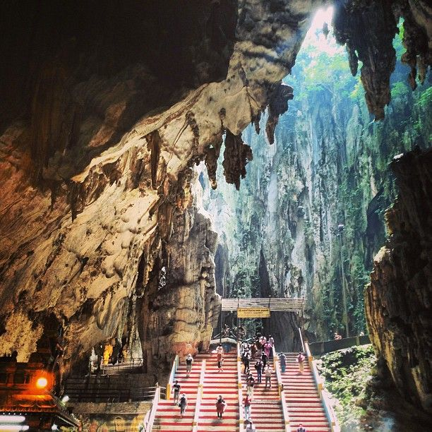 Batu Caves in Batu Caves, Selangor