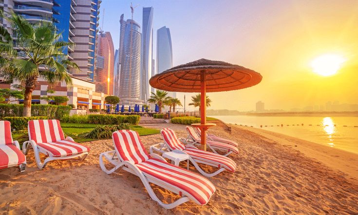 Adventure enthusiasts can never fall short of options when in Dubai. SEGA…