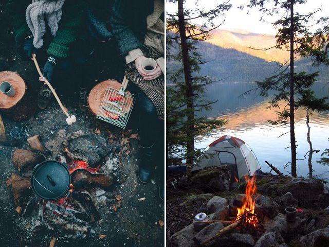 47 best A Camping We Will Go images on Pinterest Family camping - express küchen erfahrungen
