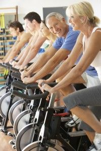 For weight loss and toning. Whats the best gym workout?