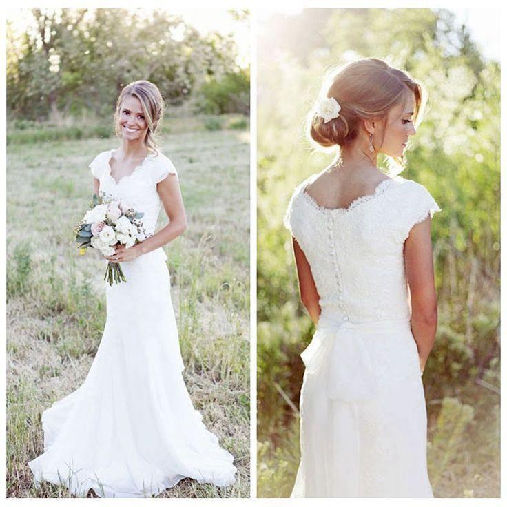 32 besten Robe de mariée pas cher Ebay Bilder auf Pinterest ...