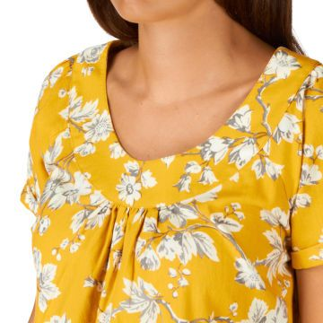 Joules Dresses - Joules Meredith Woven Tunic - Amyyelo