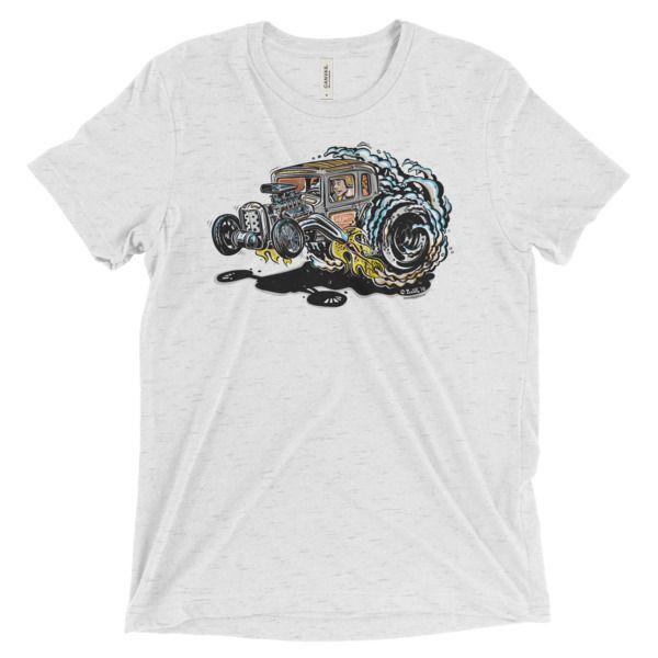 33 Austin Short sleeve t-shirt