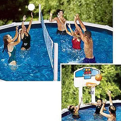 17 Best Images About Pool Basketball Hoop On Pinterest Portable Pools It Is And Toys