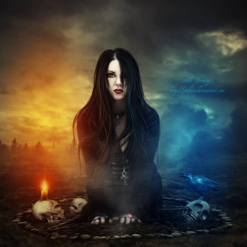115 Best Images About Witches Spells Amp Magic On