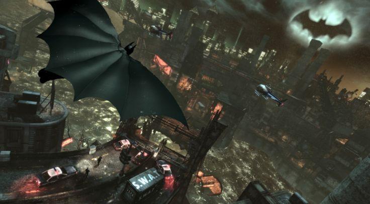 Download Game Arkham Asylum dan Batman: Arkham City GOTY, Mumpung Diskon - http://situsiphone.com/download-game-arkham-asylum-dan-batman-arkham-city-goty-mumpung-diskon/
