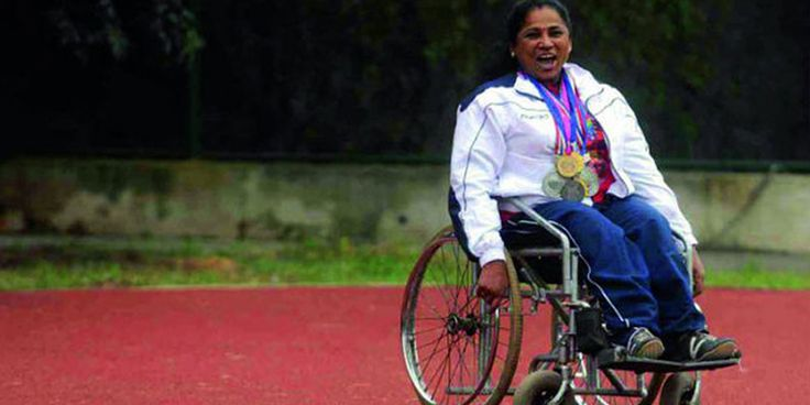 It's Time To #salute & Know More about #Malathi #Krishnamurthy #Holla  Read More... http://goo.gl/lVMhBz
