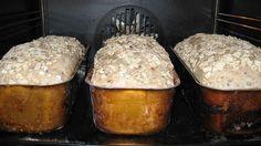 Godt brød med mykje grovt mjøl, frø og havregryn. Brødet vart først baka til Noregs Ungdomslag (NU) sitt landsstemne.