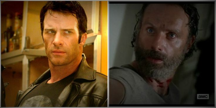 """The+Walking+Dead+:+""""Thomas+Jane+aurait+du+être+Rick+Grimes"""""""