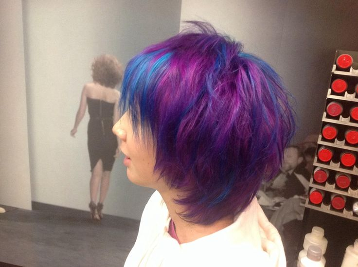 Νεο Elumenate hairstyle!