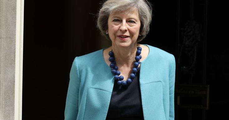 Theresa May's policy to slash migration is now just a 'desire'