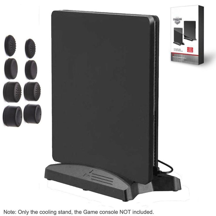 Get Best Price Spaceship 2 in 1 PS4 Pro PS4 Slim Vertical Stand Holder w/Cooling Fans Cooler 3 USB HUB Ports For Sony PS4 Pro PS4 Slim Console #Spaceship #Slim #Vertical #Stand #Holder #w/Cooling #Fans #Cooler #Ports #Sony #Console