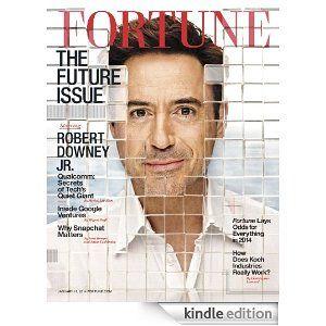 fortune magazine online access