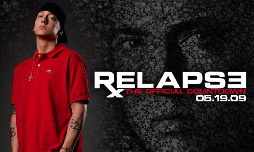 Eminem albums | Eminem Album - Relapse