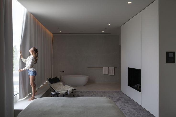 Gallery of Residence VDB / Govaert & Vanhoutte Architects - 50