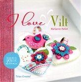 I love vilt   http://www.bruna.nl/boeken/i-love-vilt-9789043915885