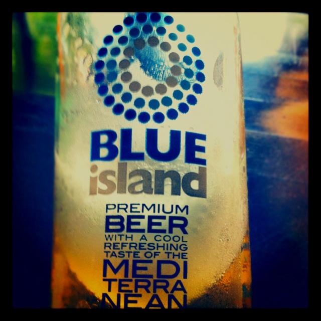 Blue Island Beer