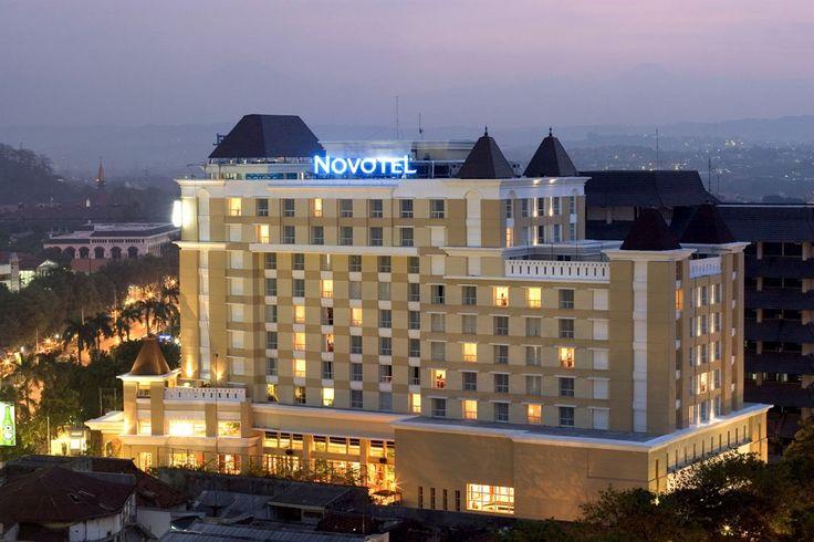 Hotel Di Jalan Pemuda Semarang Info Dan Tips Wisata  Hotel Semarang