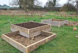 Image result for raised bed ideas