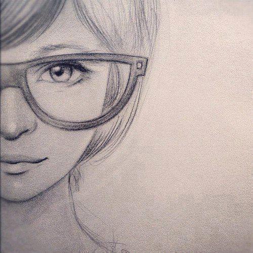 Ms de 25 ideas increbles sobre Dibujos de los ojos en Pinterest