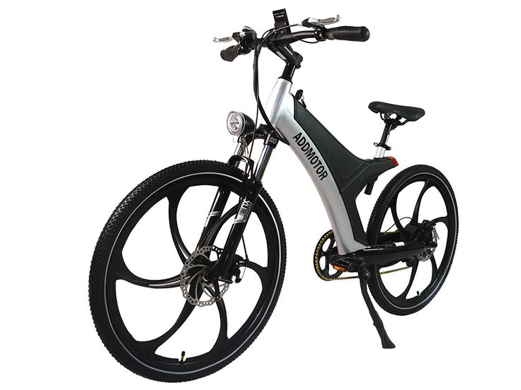 Addmotor XIMA X1 City Electric Bike Review