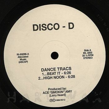 Classic underground house music  repressed on #vinyl #4djplayonly