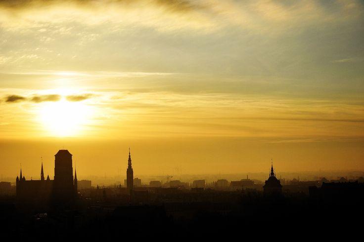 Seotember, #Gdansk #GdanskCalendar   photo: Krzysztof Jach