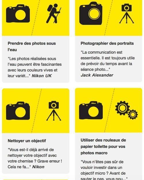 [#Nikon100ans] 100 ans d'histoires mais aussi 100 ans de conseils ! À découvrir sur notre mini-site dédié :) #Nikon #NikonFr #Tips #photograhy  http://ift.tt/2wIxWXE  via Nikon on Instagram - #photographer #photography #photo #instapic #instagram #photofreak #photolover #nikon #canon #leica #hasselblad #polaroid #shutterbug #camera #dslr #visualarts #inspiration #artistic #creative #creativity