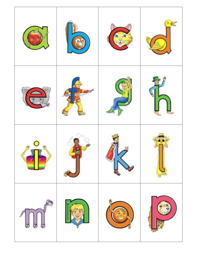 Best Letterland Images On   Phonics Alphabet Crafts