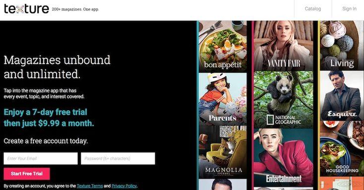 Apple anuncia la compra de Texture, un servicio de suscripción de revistas digitales - https://www.actualidadiphone.com/apple-anuncia-la-compra-texture-servicio-suscripcion-revistas-digitales/