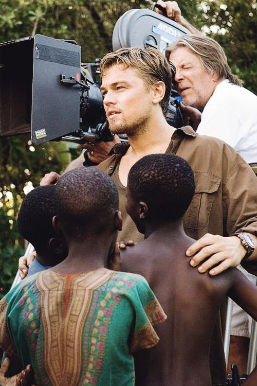 the movie blood diamond essay College essay writing service question ) film response on the movie blood diamond topic: where does the film put the blame for the murderous conflicts involved in the diamond business where do you think it belongs refer to specific scenes instructions: 1) each film response must be a minimum.