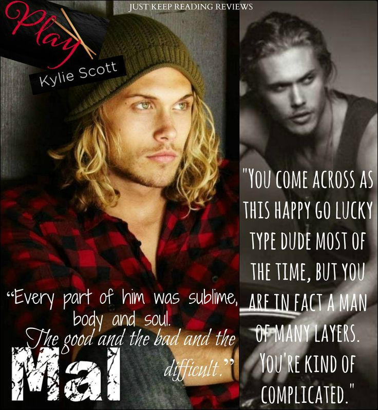 Mal - Play by Kylie Scott