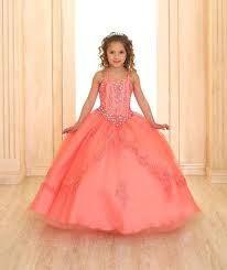 Resultado de imagen para vestidos de niña para presentacion de 3 años