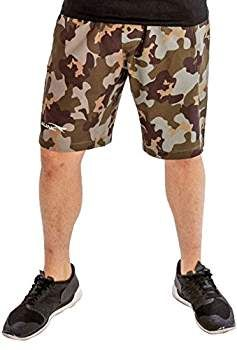 Evergreen High-Performance Camo #Gym #Shorts for sale at Amazon!!