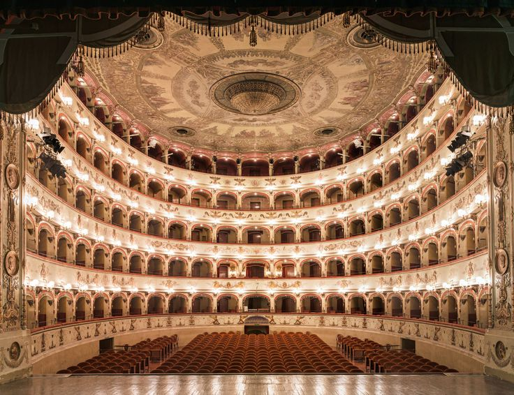 20 best teatro images on Pinterest | Theater, Theatres and ...