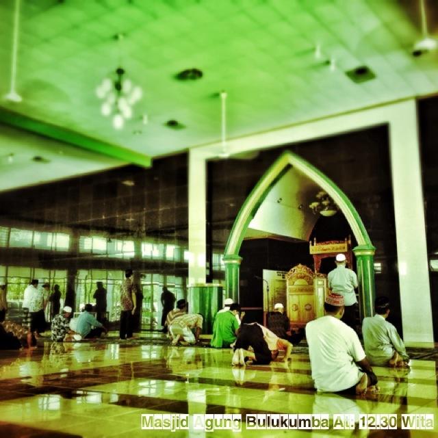 Masjid Agung Bulukumba