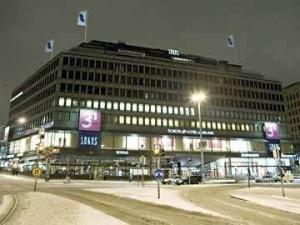 sokos hotels Helsinki