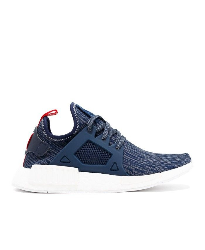 adidas nmd r1 bleu