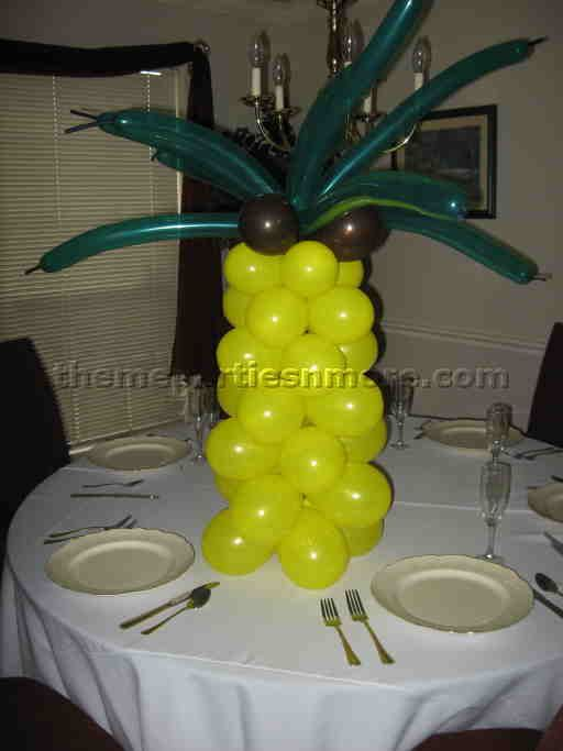 94 best images about balloon decor step by step on for Balloon decoration instructions